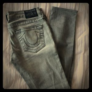 Sz 27 True Religion Jeans